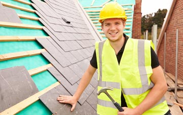 find trusted Sharperton roofers in Northumberland